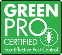 GreenPro Certified Logo